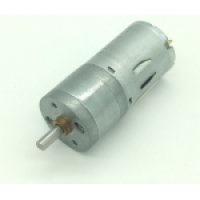 JGA25-370 DC speed reduction motor 12v 400RM