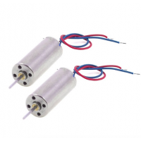 3.5V 716 716MM Micro DIY Helicopter Coreless DC Motor