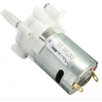 RS-360 Mini DC 4-12V Water Pump