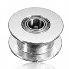 GT2 20T W6 B5 Without Tooth Aluminum Timing Drive Pulley