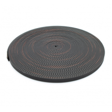 1M 2GT-6mm Rubber Timing Belt