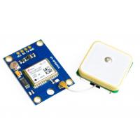 GY-NEO 6M V2 GPS module