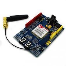 SIM900 Quad-band GSM GPRS Shield Development Board