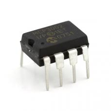 ADC - MCP3002