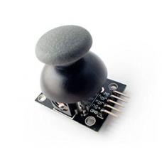 Dual-axis XY Joystick Module