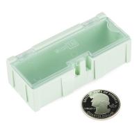 Modular Plastic Storage Box - Medium (4 pack)