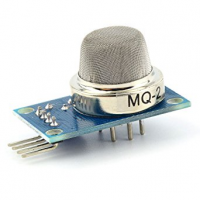 MQ-2 Smoke Gas Butane Hydrogen Sensor