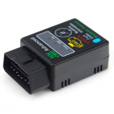 BLE ELM327 Interface OBDII Diagnostic Auto Car Scanner
