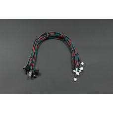 Digital Sensor Cable For Arduino (5 Pack)