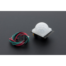 Digital Infrared PIR motion sensor