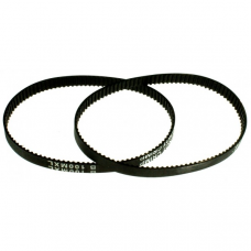 B100MXL Timing Belt (2 pcs)