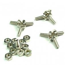 10 sets M3  8 mounting screws