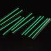 40 Pin Headers - Straight (Green)