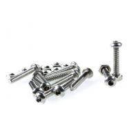 10 sets M3x20 screw low profile hex head cap screw