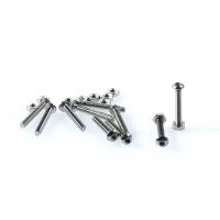 10 sets M3x25 screw low profile hex head cap screw