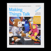 Making Things Talk - 2nd Edition