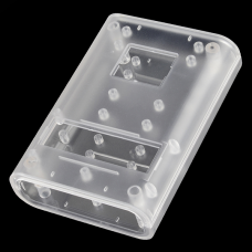 Enclosure for pcDuinoArduino - Clear