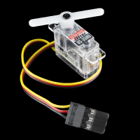 Servo - Hitec HS-35HD (Ultra Nano Size)