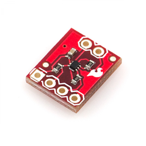 Digital Temperature Sensor Breakout - TMP102