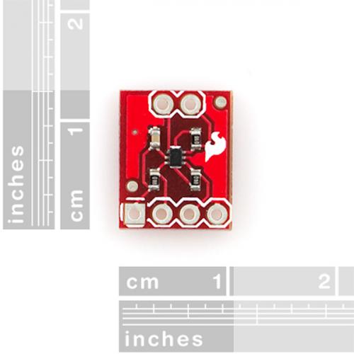 Digital Temperature Sensor Breakout - TMP102 4 65 - Breakout