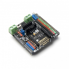 IO Expansion Shield for Arduino V7