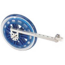 Skate Wheel - 4.90 (Blue)