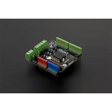 2A Motor Shield for Arduino Twin