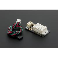 DHT22 Temperature and Humidity Sensor