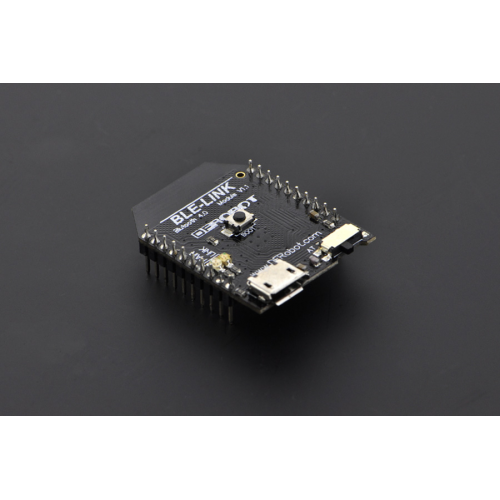 BLE Link -A Bluetooth 4 0 module for Arduino