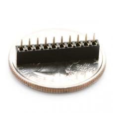 2mm 10pin XBee Socket