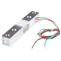 Load Cell - 10kg, Straight Bar (TAL220)