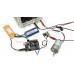Analog 50A Current Sensor (AC/DC)